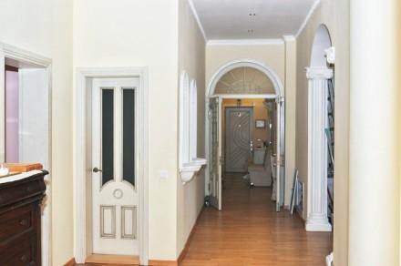 Продается 4 комн. квартира (215 м2) в г. Черкассы Мечтаете о просторной квартир. Казбет, Черкаси, Черкасская область. фото 6