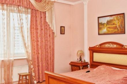 Продается 4 комн. квартира (215 м2) в г. Черкассы Мечтаете о просторной квартир. Казбет, Черкаси, Черкасская область. фото 7