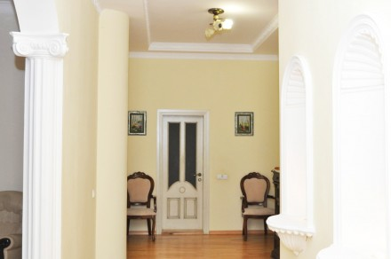 Продается 4 комн. квартира (215 м2) в г. Черкассы Мечтаете о просторной квартир. Казбет, Черкаси, Черкасская область. фото 8