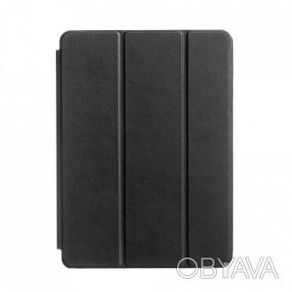 Чехол Smart Case для iPad 2/3/4 черный