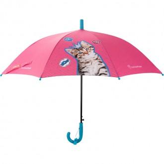 Зонтик Kite детский R20-2001 - новинка коллекции 2020 года. Зонтик-трость, полуа. Запорожье, Запорожская область. фото 3