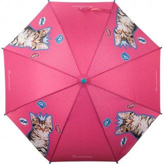 Зонтик Kite детский R20-2001 - новинка коллекции 2020 года. Зонтик-трость, полуа. Запорожье, Запорожская область. фото 2