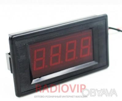 Термометр XH-B305 12V со звуковой сигнализацией(синие цифры) предназначен для из. Киев, Киевская область. фото 1