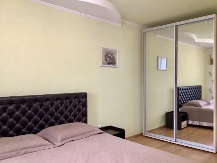 Продаём прекрасную 2х комнатную квартиру c Евро-ремонтом по ул. Интернационалис. 12-й микрорайон, Сумы, Сумская область. фото 7