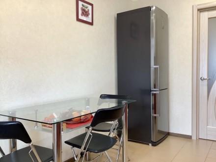 Продаём прекрасную 2х комнатную квартиру c Евро-ремонтом по ул. Интернационалис. 12-й микрорайон, Сумы, Сумская область. фото 5