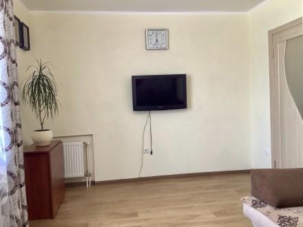 Продаём прекрасную 2х комнатную квартиру c Евро-ремонтом по ул. Интернационалис. 12-й микрорайон, Сумы, Сумская область. фото 6
