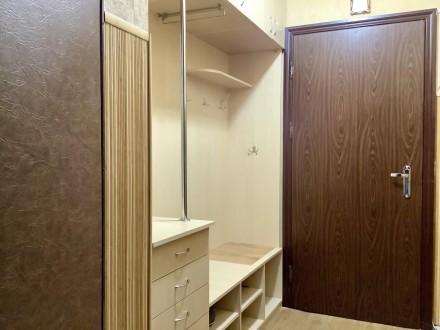 Продаём прекрасную 2х комнатную квартиру c Евро-ремонтом по ул. Интернационалис. 12-й микрорайон, Сумы, Сумская область. фото 13