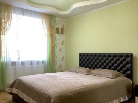 Продаём прекрасную 2х комнатную квартиру c Евро-ремонтом по ул. Интернационалис. 12-й микрорайон, Сумы, Сумская область. фото 8