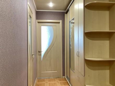 Продаём прекрасную 2х комнатную квартиру c Евро-ремонтом по ул. Интернационалис. 12-й микрорайон, Сумы, Сумская область. фото 12