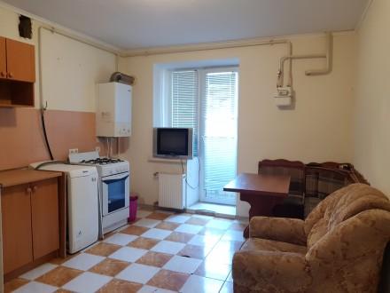 Продам 2-х комнатную квартиру с ремонтом (р-н Педуниверситета).  Площадь: 55/3. Роменский, Сумы, Сумская область. фото 3