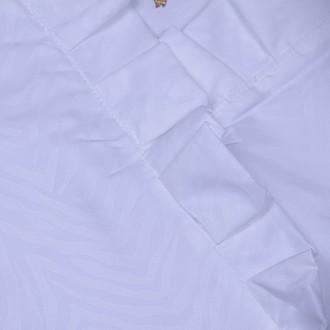 Нарядная крыжма Благодать (белая) Белоснежная нарядная праздничная и торжественн. Мариуполь, Донецкая область. фото 4