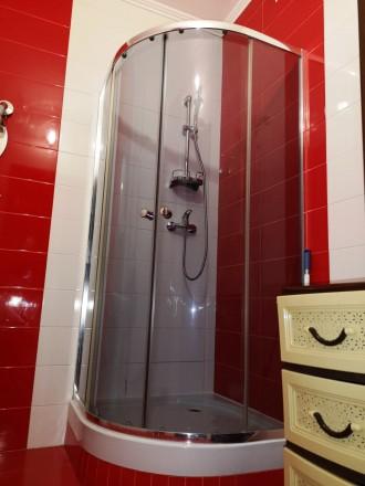 Сдам 1-комн.кв. 5 Жемчужина/Архитекторская, 46 кв.м, ремонт, укомплектована мебе. Таирова, Одесская область. фото 5