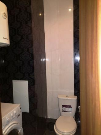 Сдам 1-комн.кв. 5 Жемчужина/Архитекторская, 46 кв.м, ремонт, укомплектована мебе. Таирова, Одесская область. фото 6