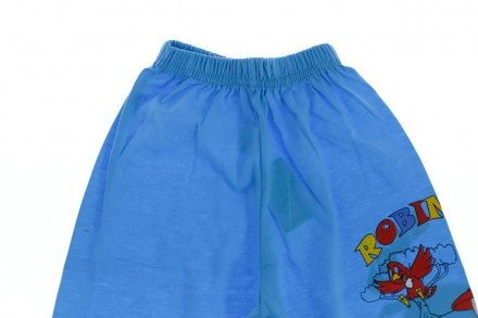 Бриджи Мишка. Производитель Турция. Прекрасные шорты для мальчика на резинке.  К. Мариуполь, Донецкая область. фото 3