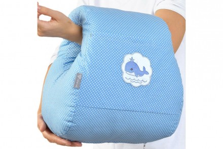 Подушка для кормления Mini Многофункциональная подушка для кормления - Удобное п. Мариуполь, Донецкая область. фото 4