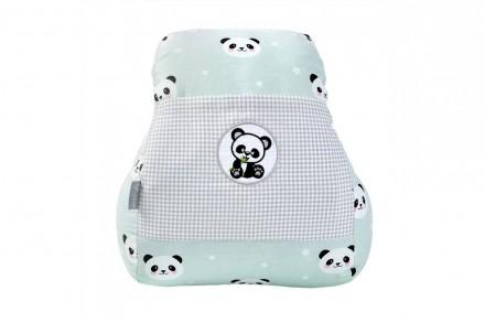Подушка для кормления Mini Многофункциональная подушка для кормления - Удобное п. Мариуполь, Донецкая область. фото 2