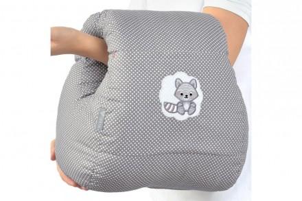 Подушка для кормления Mini Многофункциональная подушка для кормления - Удобное п. Мариуполь, Донецкая область. фото 8