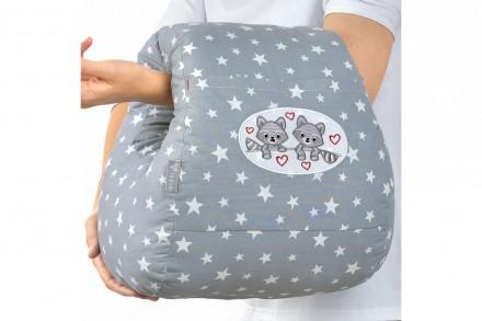 Подушка для кормления Mini Многофункциональная подушка для кормления - Удобное п. Мариуполь, Донецкая область. фото 7