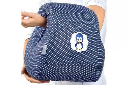 Подушка для кормления Mini Многофункциональная подушка для кормления - Удобное п. Мариуполь, Донецкая область. фото 6