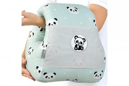 Подушка для кормления Mini Многофункциональная подушка для кормления - Удобное п. Мариуполь, Донецкая область. фото 3