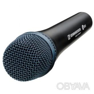 Проводной микрофон DM E935 Sennheiser