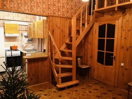 Сдам 1 комнатную квартиру Малая Арнаутская /Канатная 2 эт комната 18м с 2- х спа. Приморский, Одесса, Одесская область. фото 6