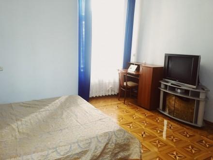 Сдам 1 комнатную квартиру Малая Арнаутская /Канатная 2 эт комната 18м с 2- х спа. Приморский, Одесса, Одесская область. фото 5