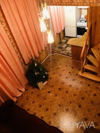 Сдам 1 комнатную квартиру Малая Арнаутская /Канатная 2 эт комната 18м с 2- х спа. Приморский, Одесса, Одесская область. фото 1