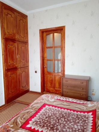 Сдам 2 комнатную квартиру  Ришельевская/ Успенская сталинка 4/5 эт ,комнаты разд. Приморский, Одесса, Одесская область. фото 3