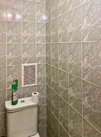 Продается 3-х комнатная квартира, на первом этаже в пятиэтажном кирпичном доме. . 13 линия, Николаев, Николаевская область. фото 10