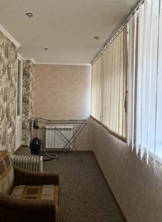 Продается 3-х комнатная квартира, на первом этаже в пятиэтажном кирпичном доме. . 13 линия, Николаев, Николаевская область. фото 4