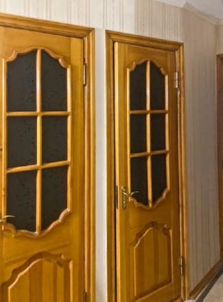 Продается 3-х комнатная квартира, на первом этаже в пятиэтажном кирпичном доме. . 13 линия, Николаев, Николаевская область. фото 8