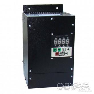 Частотный преобразователь CFM310 (4 кВт, питание от 380...