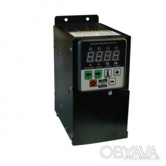 Частотный преобразователь CFM210 (2,2 кВт, питание от 220...