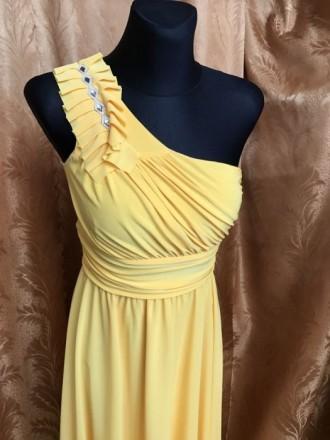 Платье на выпуск,свадьбу,вечеринку размер 36-40. Хмельницкий. фото 1