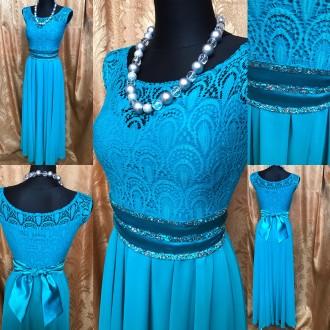 Платье на выпуск,свадьбу,вечеринку размер 42-46. Хмельницкий. фото 1