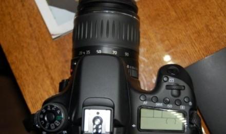 Canon EF 28-90mm f/4-5.6. Киев. фото 1
