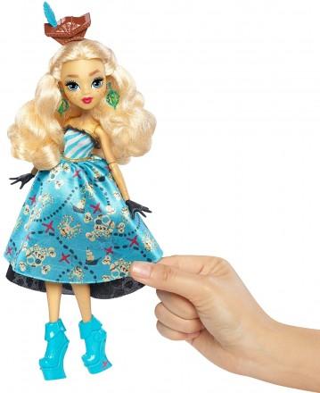 Кукла Monster High Shriekwrecked Dayna Treasura Дана Трежура Джонс. Житомир. фото 1