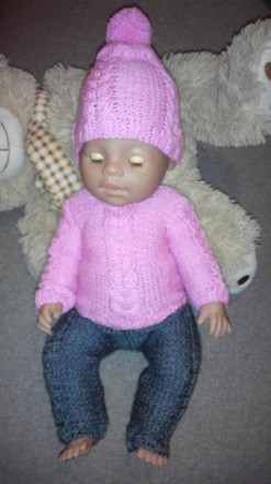 одежда для кукол. Гадяч. фото 1