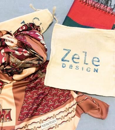 Модный женский палантин, платок, 100% шелк. Харьков. фото 1