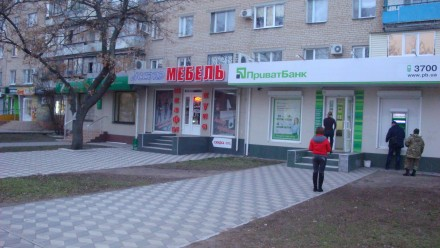 Действуйщий новый магазин пр.Богдана Хмельницкого. Мелитополь. фото 1