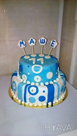 Заказать торт лего на день рождения ребенку фото 1