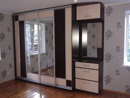 Производим корпусную мебель в т.ч. и системы купе Больше информации на сайте ht. Житомир, Житомирская область. фото 3