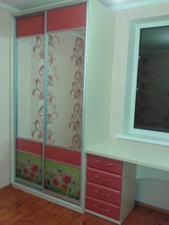 Производим корпусную мебель в т.ч. и системы купе Больше информации на сайте ht. Житомир, Житомирская область. фото 4