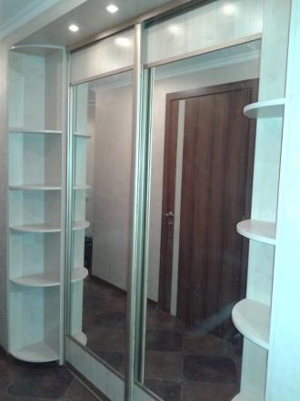 Производим корпусную мебель в т.ч. и системы купе Больше информации на сайте ht. Житомир, Житомирская область. фото 2