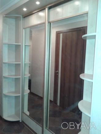 Производим корпусную мебель в т.ч. и системы купе Больше информации на сайте ht. Житомир, Житомирская область. фото 1