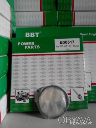 B30517 Кольцо поршневое для Stihl MS018, MS180, 181...