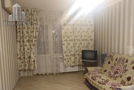 Сдам 1-комнатную на Днепро/Крыжановка. Квартира после косметического ремонта. Ес. Поселок Котовского, Одесса, Одесская область. фото 4