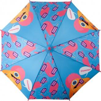 Зонтик Kite детский K20-2001-2 -  новинка коллекции 2020 года. Зонтик-трость, по. Запорожье, Запорожская область. фото 3
