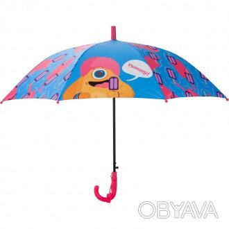 Зонтик Kite детский K20-2001-2 -  новинка коллекции 2020 года. Зонтик-трость, по. Запорожье, Запорожская область. фото 1